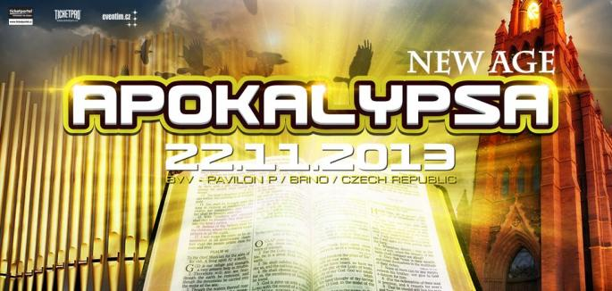 APOKALYPSA – THE NEW AGE